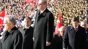 Cumhurbaşkanı Erdoğan: Rejim endişelerini gündemimizden çıkarmalıyız