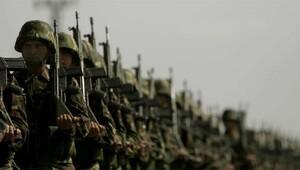 Bedelli askerlikte aradaki farkın ödenmesi talebine mahkemeden onay çıkmadı