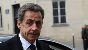 Sarkozy'nin