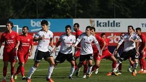 Quaresma 2 penaltı kaçırdı, Beşiktaş berabere kaldı!