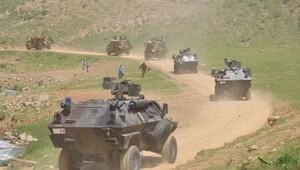 Hakkari'de 3 ilçe 'özel güvenlik bölgesi' ilan edildi