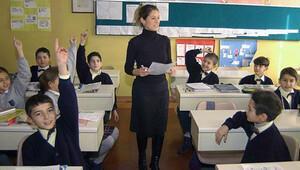 Öğrencilerinin hayatını değiştiren yıldız öğretmenler