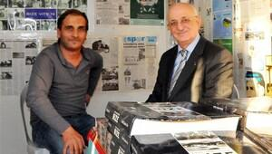 İsmail Kahraman: AK Parti ismi bana aittir