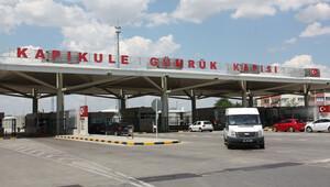 'Mobil muayene' Kapıkule'de başladı