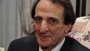 Usta müzisyen Nikiforos Metaxas hayatını kaybetti