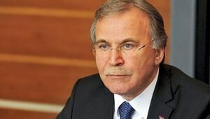 AK Partili Mehmet Ali Şahin: Bu yemini çok beğendiğimiz, içimize sindiği için yapmış değiliz