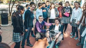 Türkiye'nin en sıra dışı öğretmenleri