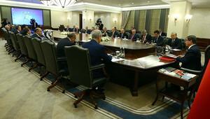 Geçici hükümetin 3 aylık icraatı