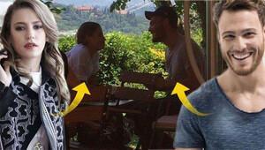 Serenay Sarıkaya ile sevgilisi Kerem Bürsin, Boğaz manzaralı ev tutuyor