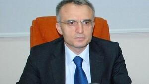 Naci Ağbal kimdir?   Maliye Bakanı kimdir?