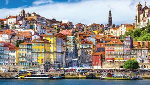 Portekizin zorlu güzelleri