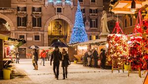 Avrupa'nın en iyi 10 Noel pazarı