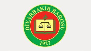 Diyarbakır Barosu'ndan ilk açıklama: Suikast