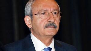 Kılıçdaroğlu'ndan önemli ziyaret