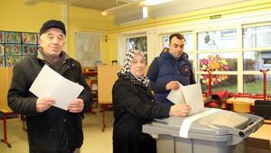 Yabancılar Meclisi seçimlerine ilgi az