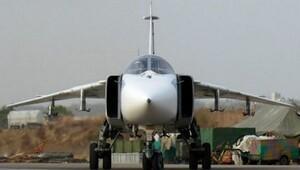 Times: Rusya Suriye'deki ikinci hava üssünü kuruyor