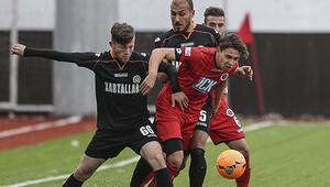 Etimesgut Belediyespor 1-0 Gençlerbirliği
