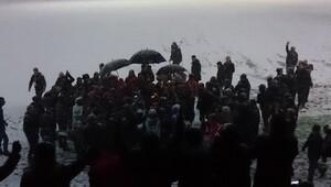 Kastamonuspor: 'Gruplardayız Allah'ım şükürler olsun'