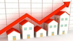 Ev fiyatları en çok Türkiye'de arttı