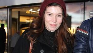Selma Ergeç'i hamile sorusu utandırdı