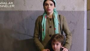 Analar ve Anneler 7.bölüm fragmanı yayınlandı.   Neriman'ı Halil mi öldürdü?