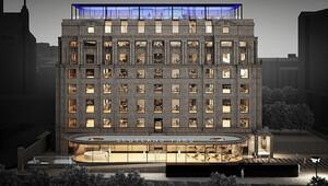 Londra'nın tarihi binası satılıyor
