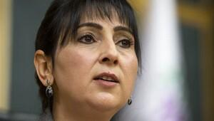 'HDP Eş Genel Başkanı Figen Yüksekdağ: Tarihsel bir kapı yeniden açılabilir