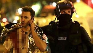 'Fransız polisi Paris saldırganlarından birinin kimliğini tespit etti'