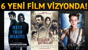 11 Aralık Cuma günü vizyona girecek filmler!