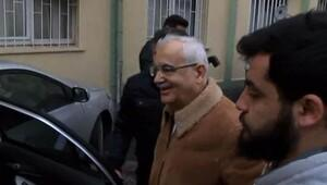 Eski AK Partili vekil İlhan İşbilen gözaltında
