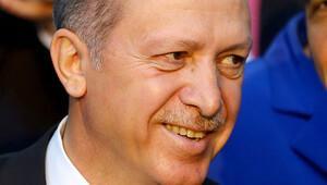 Cumhurbaşkanı Erdoğan'ın beşinci torunu dünyaya geldi