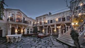 Türkiye'nin en iyi 10 yılbaşı oteli
