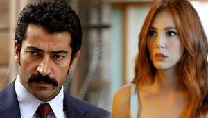 Hayallerdeki ikili Kenan İmirzalıoğlu ile Elçin Sangu