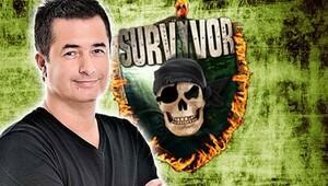 2016 Survivor'ya kimler katılacak? | Survivor 2016'da yeni bir isim!