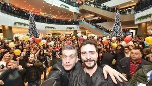 Ahmet Kural ile Murat Cemcir 4 günde 4 şehir gezdi