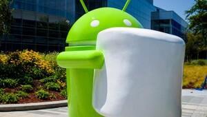 Android Marshmallow güncellemesi alacak telefonlar neler?