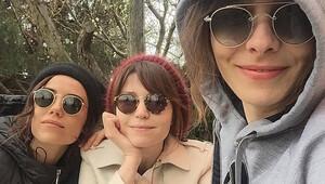 Nur Fettahoğlu ile Selma Ergeç'in annelik heyecanı
