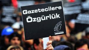 PEN'den Türkiye'ye internet eleştirisi
