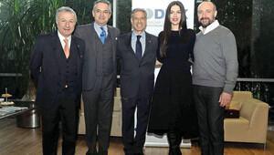 Arjantin'e bir 'Dizi' çıkarma