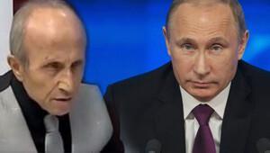 Yaşar Nuri Putin'i övdü sosyal medya karıştı