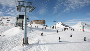 Avrupa'nın en iyi 10 kayak merkezi