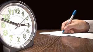 Zaman yetmiyor dememek için birkaç ipucu