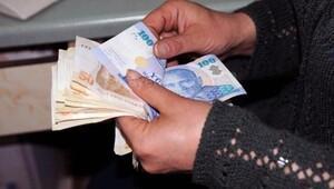 Emekliye 100 lira mesaisi