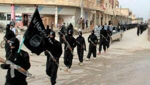 IŞİD, 2015'te elindeki toprakların yüzde 14'ünü kaybetti