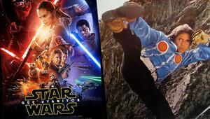 Cüneyt Arkın, Star Wars filmini eleştirdi