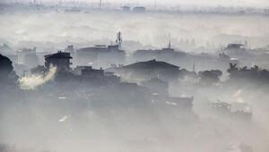 Türkiye'nin en kirli havası Keşan'da