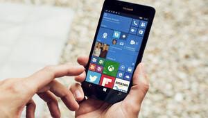 İşte Microsoft'un yeni telefonları: Lumia 950, Lumia 950 XL ve Lumia 550