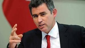 Feyzioğlu: CHP Genel Başkanlığı'na aday değilim