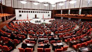 Meclis'te İnönü tartışması