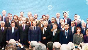 Başbakan Türkiye Markası'nın böyle tanıttı: GÜCÜ KEŞFET